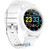 Smartwatch Generic cu Bluetooth, monitorizare ritm cardiac, notificari, functii fitness S151